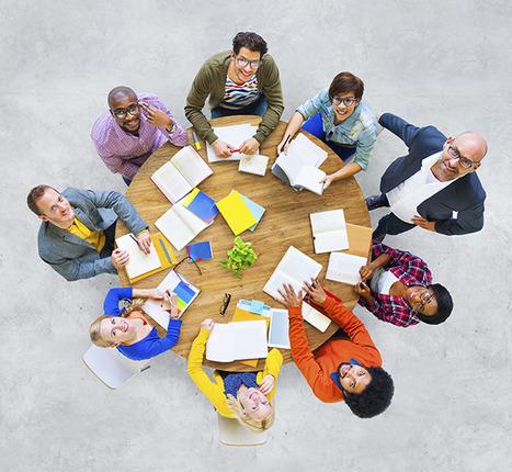 Management : Les 8 règles d'or d'une gestion d'équipe efficace | Gestion de projets | Scoop.it