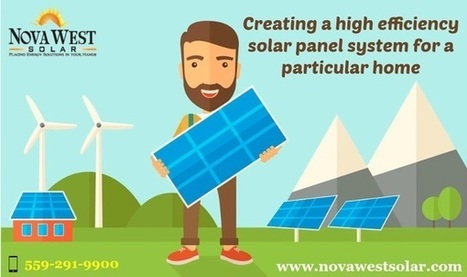 Solar Installation Companies in Fresno CA   Leasing Solar Panels Fresno   Scoop.it