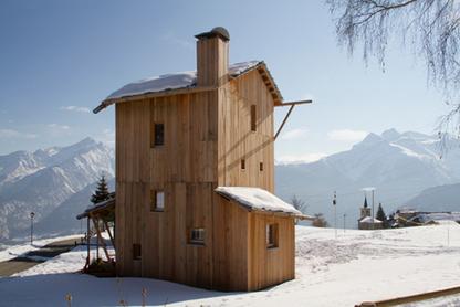 Casa Solare by Studio Albori | Phase Change Material Revolution by Crowdfunding | Scoop.it