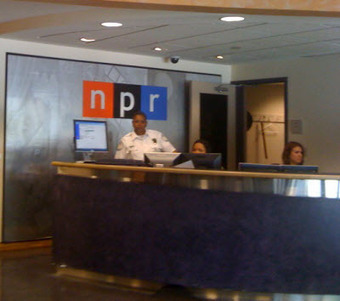 A Tribute to Special Libraries and Collections: NPR Library | The Information Specialist's Scoop | Scoop.it