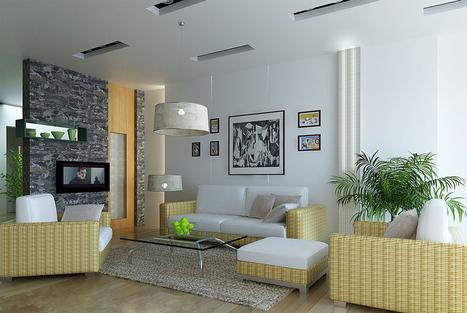 Trần thạch cao phòng khách. Một số mẫu trần thạch cao đẹp | trang trí trần thạch cao giá rẻ tại hà nội | Scoop.it