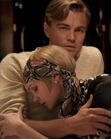 First Look at Official Photos From The Great Gatsby   Ms. Li's ENG4UE   Scoop.it