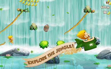 Benji Bananas Apk App Download | mariam alex | Scoop.it