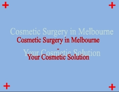 Cosmetic Surgery in Melbourne - Your Cosmetic Solution - PDF | Cosmetic Institute | Scoop.it