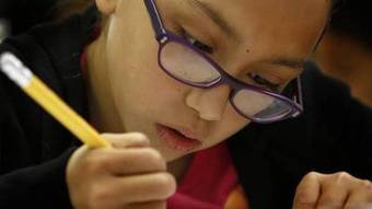 States accelerate shift in student testing. The good, the bad, and the ugly!   Standardized tests   Scoop.it