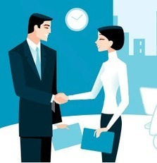 Important features for Sales Executive Jobs? | How to be Green to save the earth? | Scoop.it