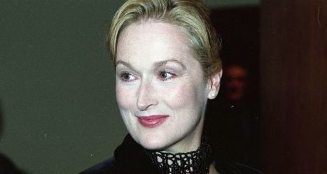 Meryl Streep on Brian Friel: 'Tender dramatist, lovely man' | The Irish Literary Times | Scoop.it