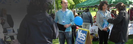 Yes Scotland | YES for an Independent Scotland | Scoop.it
