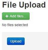 AngularJS File Upload | AngularJS | Scoop.it