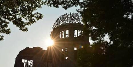 Le monde marque à Hiroshima les 70 ans du premier bombardement nucléaire | Philosophie et société | Scoop.it