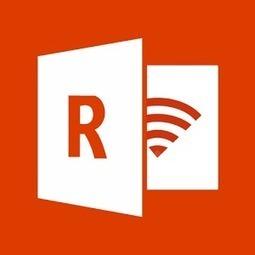 Microsoft Office Remote | Control de PowerPoint desde Android | Las TIC en el aula de ELE | Scoop.it