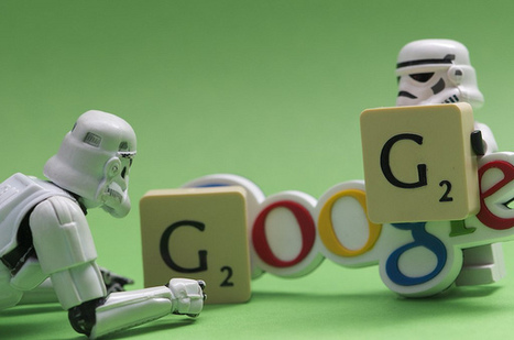 How to tell Google you're the author of your stories | Marketing Storytelling | Scoop.it
