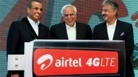 Airtel launches 4G services for Apple iPhone users in Bangalore   Breaking News India   Scoop.it