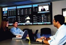 Marketing In Real-Time – The New Trading Room Floor | Business 2 Community | Commerce digital | Scoop.it