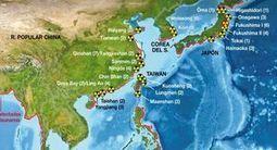 Environ 23 centrales nucléaires dans le monde sont sous la menace ... | L'Avenir du nucléaire | Scoop.it
