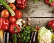 Conférence : La santé vient en mangeant | EDUCATION A LA SANTE | Scoop.it