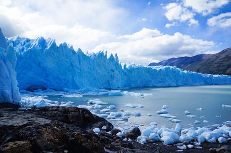 Perito Moreno, Glacier Trekking in Patagonia | Trekking | Scoop.it
