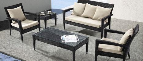 Patio furniture for Restaurants | krichardson | Scoop.it