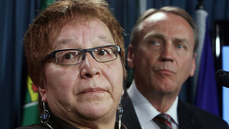 7 questions about First Nations accountability - Canada - CBC News | geo class | Scoop.it