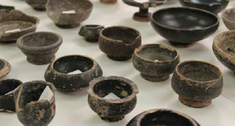 The Archaeology News Network: Researchers help capture lifecycle of Roman pottery | Monde antique | Scoop.it