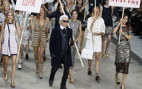 Fashion week : la guerre des marques sur réseaux sociaux | Web to Store & Commerces connectés | Scoop.it
