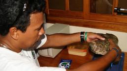 Islas Galápagos: cuando los pescadores hacen ciencia - BBC Mundo - Noticias | Innovación Social & Capital Social. | Scoop.it