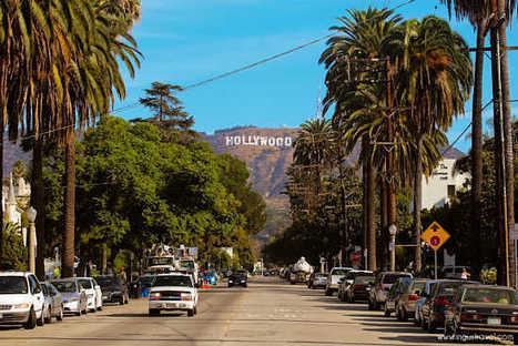 Noleggio auto Los Angeles: consigli low cost per il ritiro in aeroporto   Viaggi-USA. Resoconti dal Nuovo Mondo   Scoop.it