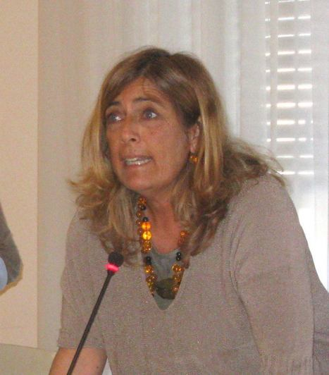 In un Paese normale - Magda Terrevoli | Women issues in Puglia-Italy | Scoop.it