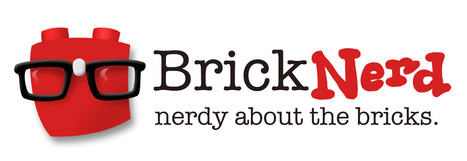 Checking out BrickNerd and the Nerdlys | The Brick Fan | Scoop.it