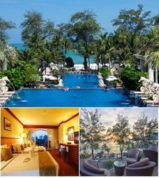 The Stunning and Tranquillity Beachfront in Patong a Famous Beach in Phuket! | Hotel in Asia | Scoop.it