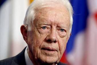 Jimmy Carter Says US Controlled by 'Legal Bribery' (Video) | Global politics | Scoop.it