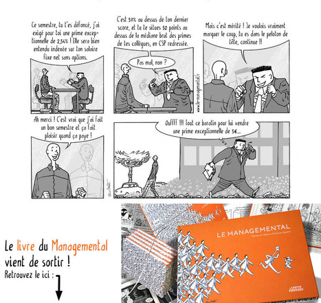 Motiver Encore | L'emploi en français : se préparer aux évolutions de la société | Scoop.it
