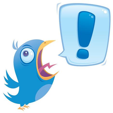 IXOUSART: Social Media: Motivos por los que tu sitio web pierde tráfico si no twitteas | Mineria de Datos | Scoop.it