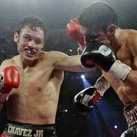 Julio Cesar Chavez Jr. fined $20K, suspended by WBC - USA TODAY | Renzo Gracie academy MMA, Jiu Jitsu, Muay Thai in Brooklyn, NY | Scoop.it