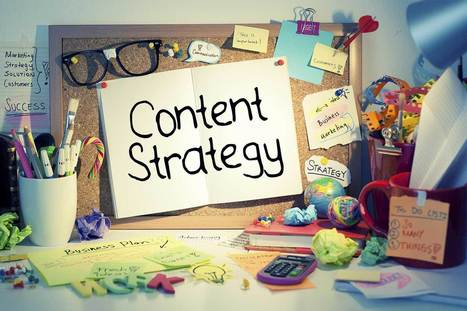 Quelles sont les clés pour réussir un contenu de qualité ? | Contents-News | Digital Marketing | Scoop.it