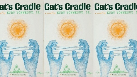 Kurt Vonnegut's Cat's Cradle set for TV adaptation   Biblio   Scoop.it
