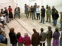 Le Petit Théâtre de pain à la rencontre des gens de montagnes - Le Journal du Pays Basque | PTDP (articles divers) | Scoop.it