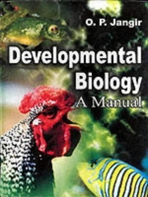 Developmental Biology: A Manual (Hardbound ) | Alexa SHdez | Scoop.it