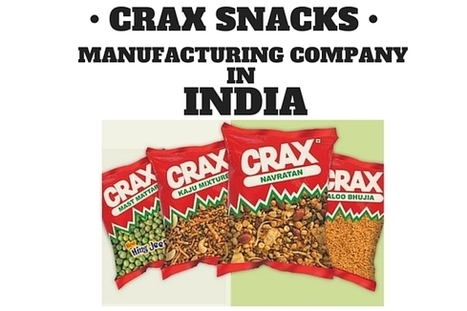 Strategies Used by Snack Manufacturers in India   DFM Foods - Best Packaged Food Industry in India   Scoop.it