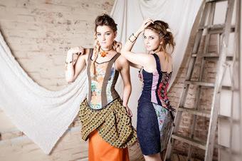 Alexandra Zvi - Fashion and Textile Designer in Melbourne | Fashion | Scoop.it