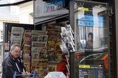 Presse quotidienne nationale: baisse de 15,3% des ventes en kiosque | Les médias face à leur destin | Scoop.it