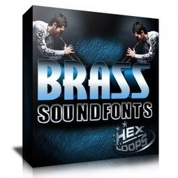 Download Brass Soundfonts Instruments Files | Hex Loops | music | Scoop.it