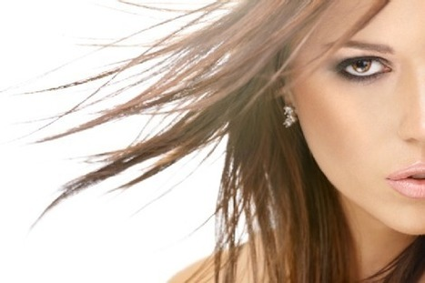 Keep Up With Hair Fashion Trends | i-glamour | Scoop.it