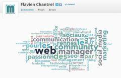 100 services à connaître pour mieux utiliser Twitter - Blog du modérateur | Time to Learn | Scoop.it