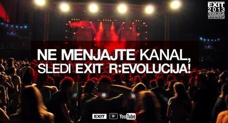 July 10 - 14 2013 | EXIT Festival | Exit | Scoop.it