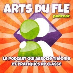 Podcast Arts du FLE — Podcast france | RESSOURCES fle et fos | Scoop.it