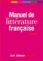 Manuel de littérature française | CAPES | Scoop.it