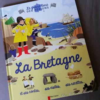 La Bretagne de Violaine Troffigué | Revue de Web par ClC | Scoop.it