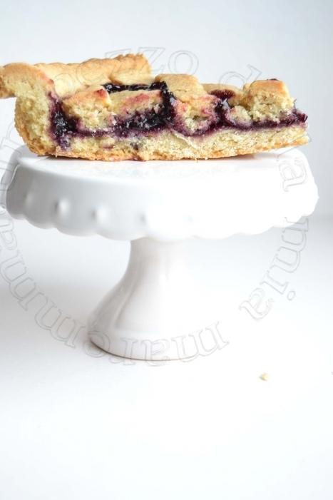 Linzer Torte - Un pezzo della mia Maremma   Un pezzo della mia maremma   Scoop.it