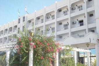 Hôtellerie : cinq nouveaux établissements en renfort   Tourisme en Algérie   Scoop.it